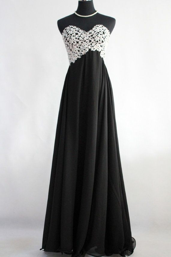 Hey, I found this really awesome Etsy listing at https://www.etsy.com/listing/213673325/black-prom-dress-long-prom-dress-long
