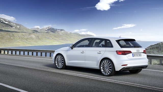 The Audi A3 Sportback Gains More Fans and Wins Best Small Luxury Car Award