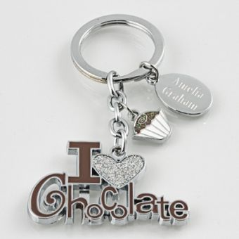 Who doesn't love #chocolate?