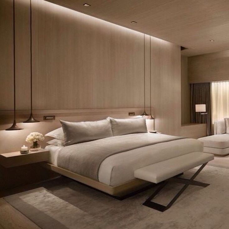 3 Main Benefits of Having a Modern Bedroom #Bedroom #benefits #Main #Modern
