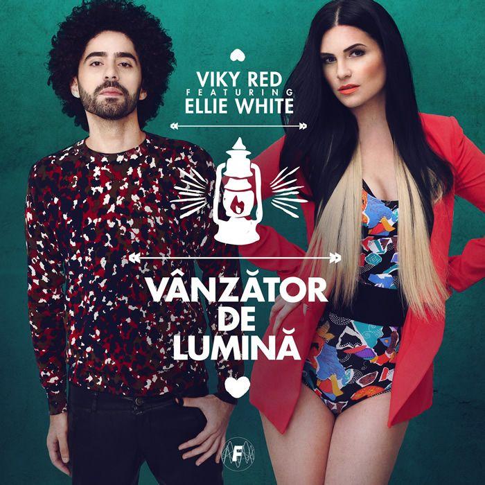 Videoclip: Viky Red feat Ellie White - Vanzator de lumina  http://www.emonden.co/videoclip-viky-red-feat-ellie-white-vanzator-de-lumina