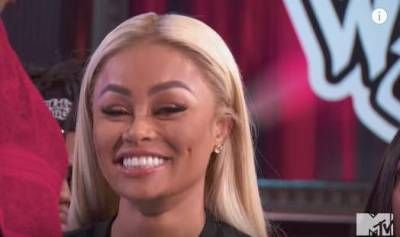 "Wild N' Out: Nick Cannon Shoots Up Rob Kardashian & Wants To Spend Night In ""Chyna"" [Video] -  Click link to view & comment:  http://www.afrotainmenttv.com/wild-n-out-nick-cannon-shoots-up-rob-kardashian-wants-to-spend-night-in-chyna-video/"