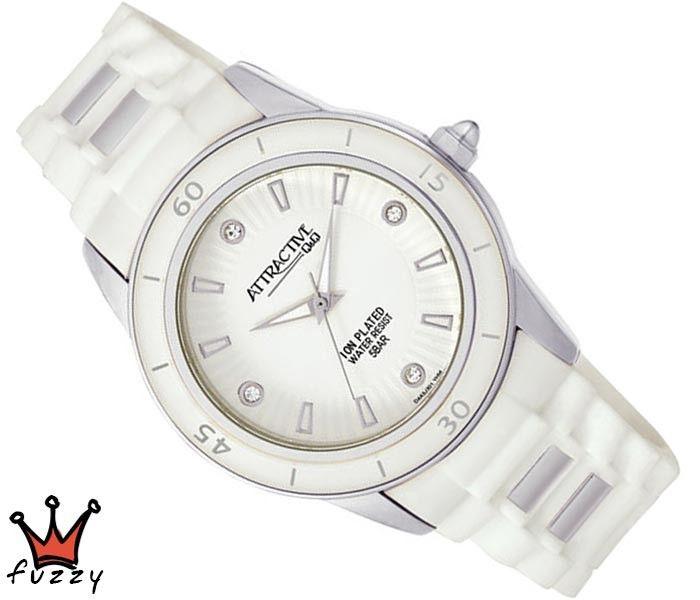 Q&Q γυναικείο ρολόι (R454-02)