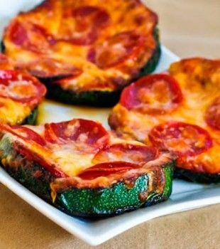 Recetas para niños: Una pizza vegetal para la cena, ¡qué rica!