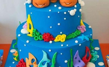 Kuchen dekorieren 87 tolle Bilder! Archzine.net Cake Art
