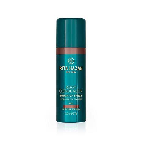 Rita Hazan Root Touch-Up Spray - Red