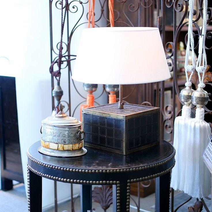 Bentley Table Lamp