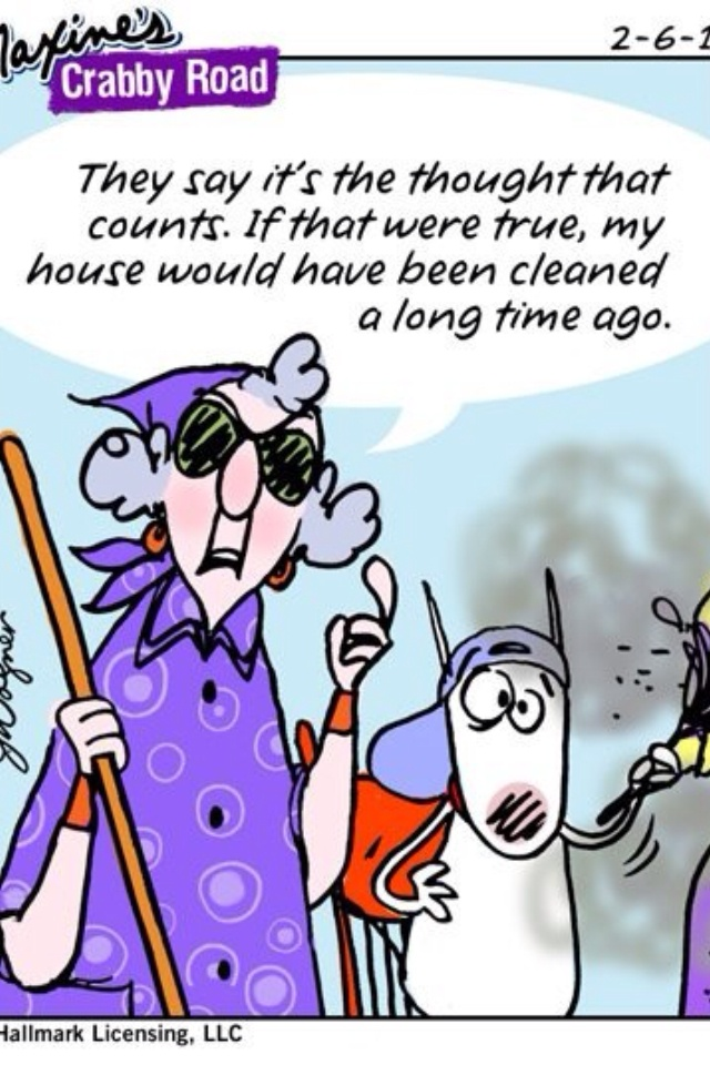Instant Message Cartoon : Best images about maxine quotes on pinterest