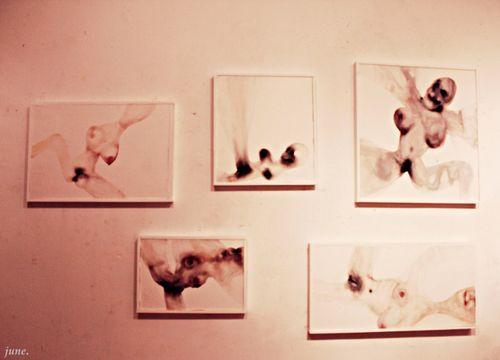 Body of Work exhibition by C.A.S.A. Artist Danae Tsakla img_2182.jpg