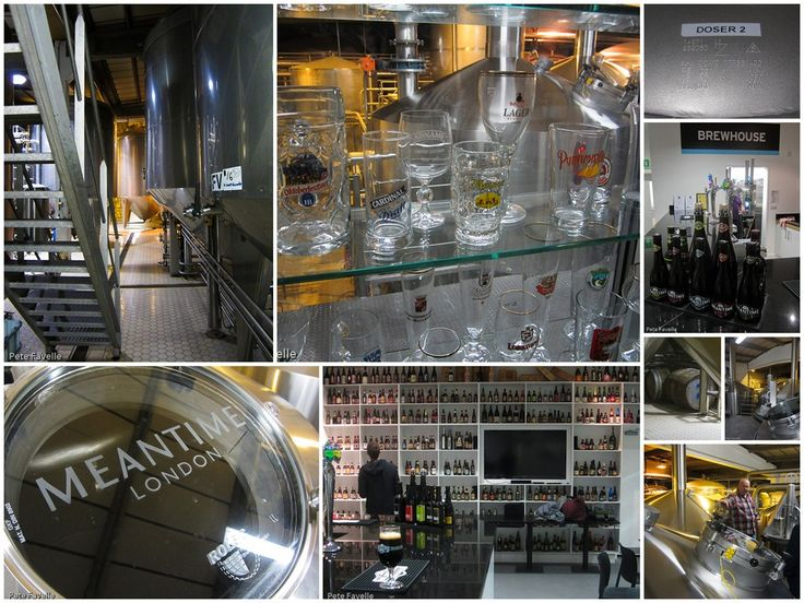 Meantime Brewery Tour £20 or £17.50 Mon-Thur & Sunday  Mon-Fri:7pm  Saturday: 3:00pm, 4:30pm, 6:00pm, 7:30pm Sunday: 12pm, 2pm