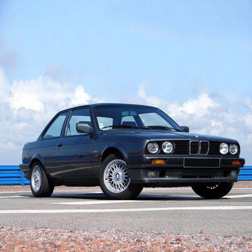 BMW   SÉRIE-3
