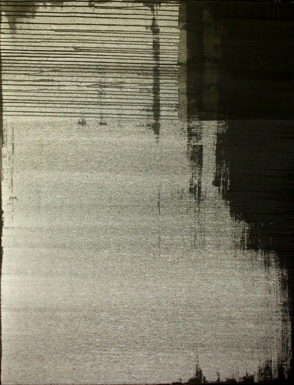 "Saatchi Art Artist: CHRISTIAN HETZEL; Acrylic 2011 Painting ""crossing C06"""