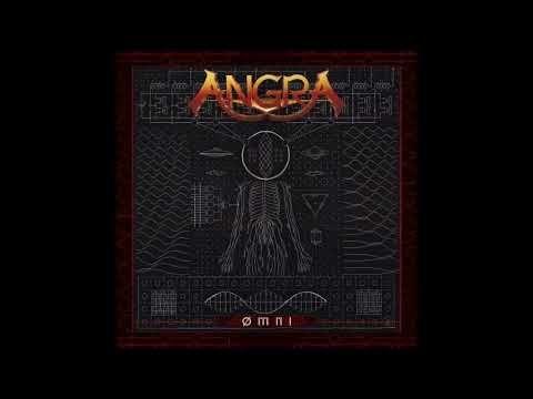 Liked on YouTube: ANGRA - Z.I.T.O (Japan Bonus track 2018) OMNI