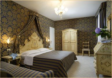 hoteles Venecia