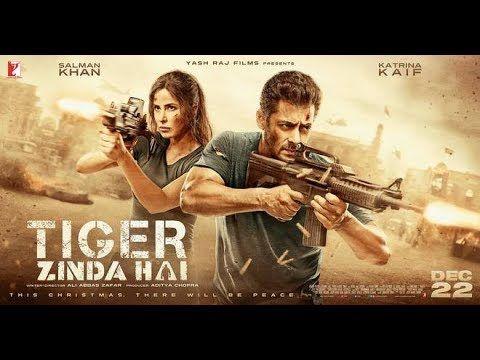 Tiger Zinda Hai | 2017 | Indian Action Movie | 1st Look stills | Salman ...
