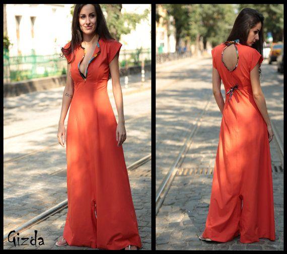 Plus Size Maxi Dress, Womens Jumpsuit, Womens Romper, Womens Overall, Harem Pants, Boho Maxi Dress, Extravagant Dress, Party Dress