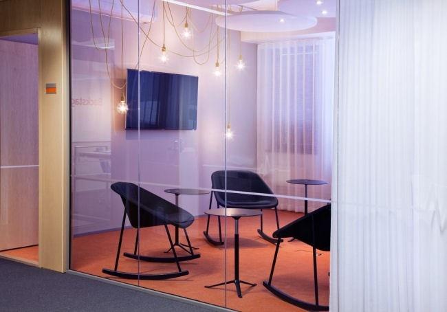 WAN INTERIORS Interiors, Terveystalo PIazza HUB, Helsinki