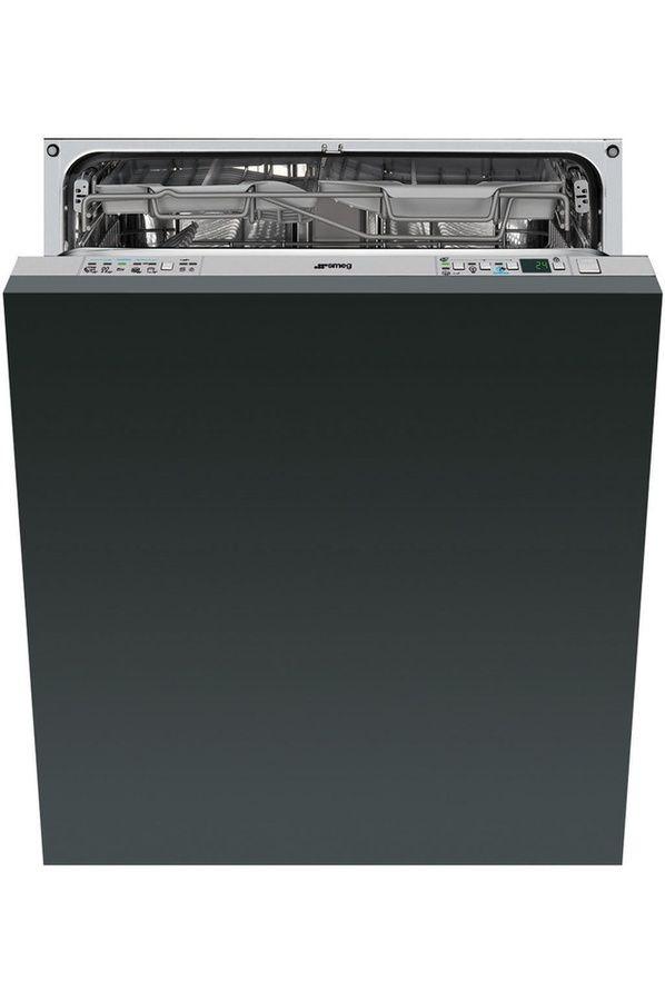 Lave vaisselle encastrable Smeg ELITE STA6544L3