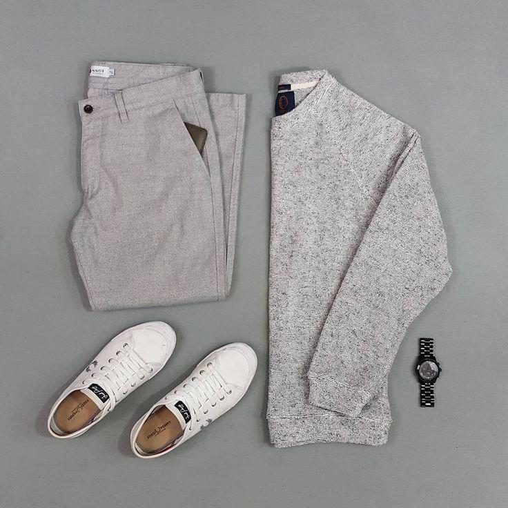 Essentials by stylishgridgame