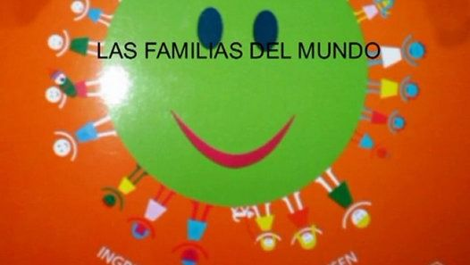 Ve el vídeo «LAS FAMILIAS DEL MUNDO» subido por catigui a Dailymotion.