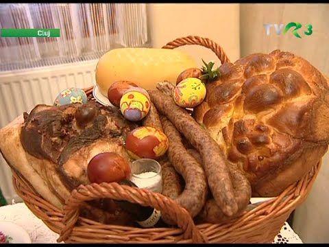 Toţi împreună-Ucraineni, TVR 3_Cluj - Obiceiuri pascale la ucraineni