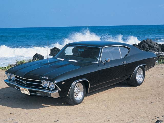 James' 1968 Chevelle SS..If you liked that, try this....Drive a different Muscle Car every MONTH as a Member of Muscle Car A Month Club.  https://docs.google.com/spreadsheet/viewform?formkey=dEJMUnNFVVhNRHdDQ0lZQm4tV1hXckE6MQ