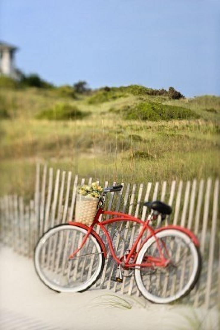 20 best Beach Bikes images on Pinterest | At the beach, Bicycles ...