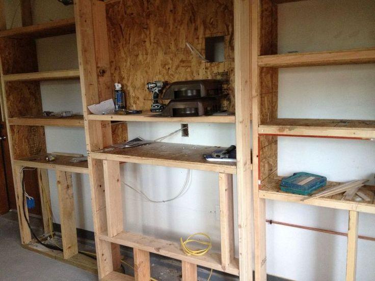12 best garage conversion images on pinterest | garage remodel ... - Transformer Son Garage En Studio