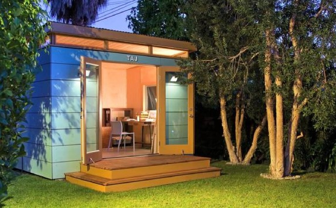 17 Best Images About Backyard Shed Ideas On Pinterest