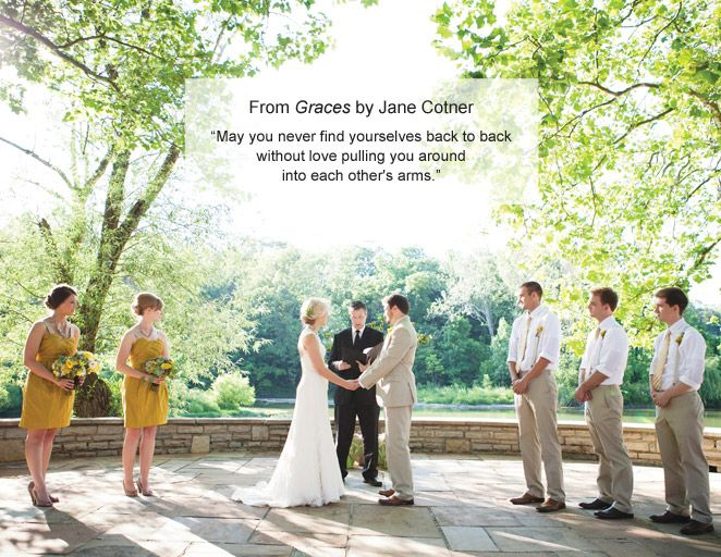 Best 25+ Wedding Ceremony Readings Ideas On Pinterest