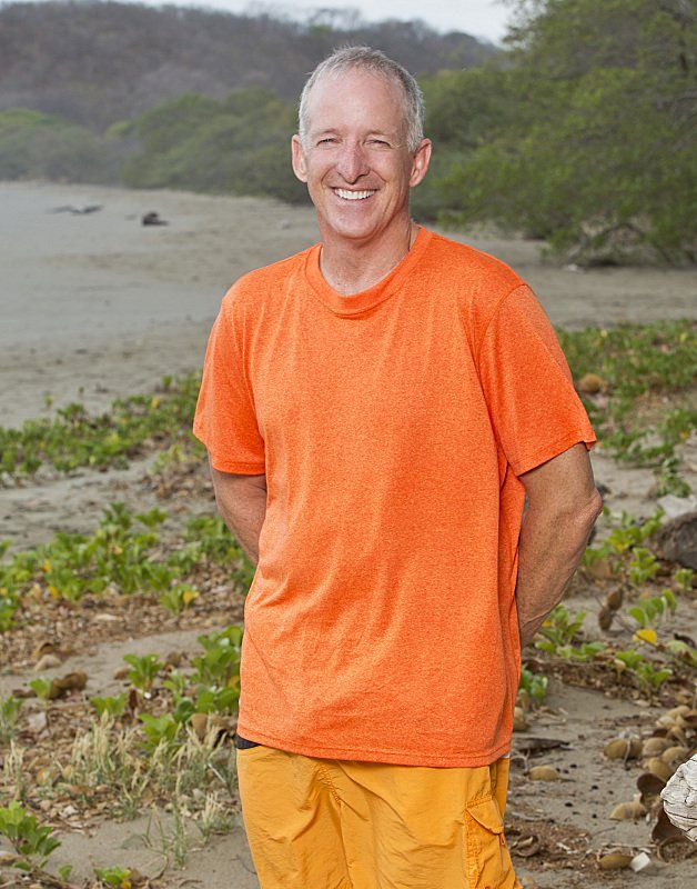 Pin for Later: Meet the New Survivor Contestants Dale Wentworth  Age: 55 Hometown: Ephrata, WA Occupation: Farmer