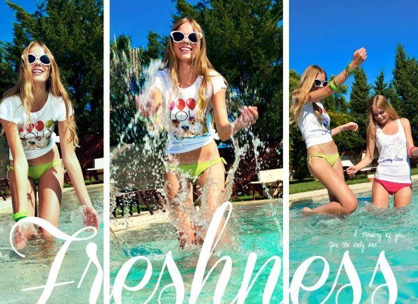 @Lolly ★ Star, il nuovo modo di essere alla moda delle giovanissime