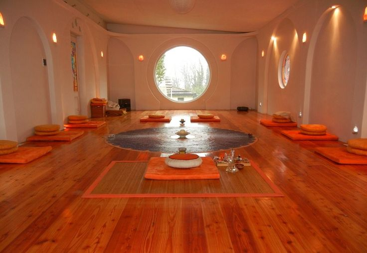 Inner & Outer Journeys - Pusterom - yogaferie i Nord-Italia