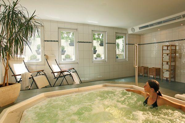 Wellness | RAMADA Hotel Residenzschloss Bayreuth