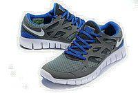 Skor Nike Free Run 2 Dam ID 0028