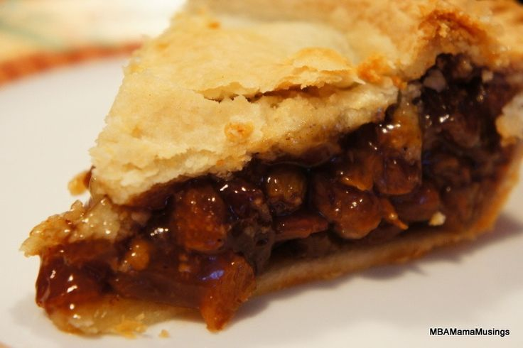 Recipe for Raisin Pie made with Vinegar and a giveaway for Tenderflake Frozen Pastry Products