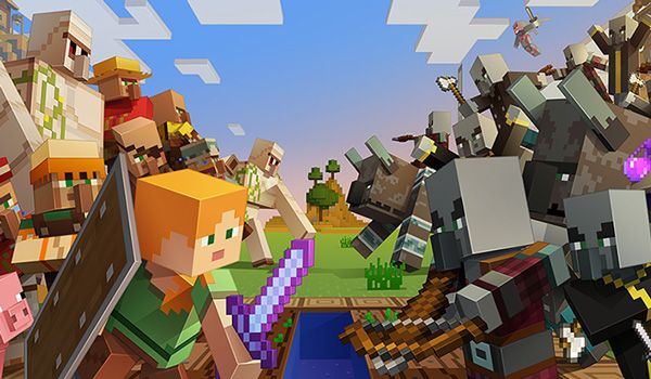 Minecraft Animation Maker For Android