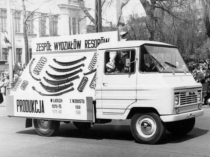 Żuk A07B (Poland)