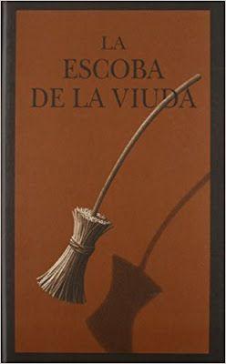 Donde Viven Los Monstruos: LIJ: De brujas, escobas y un gran libro