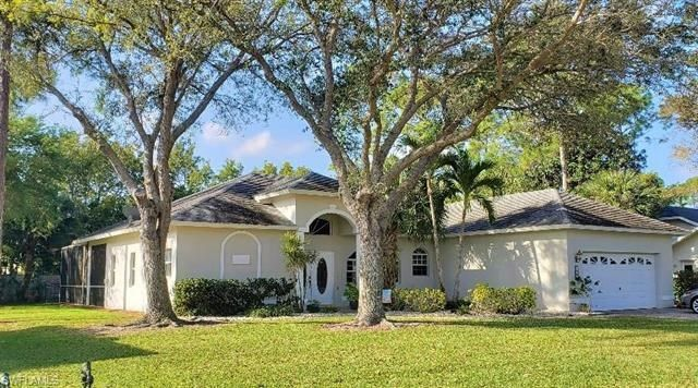 Annual Unfurnished Rentals in 2020 | Naples fl, Tenants ...