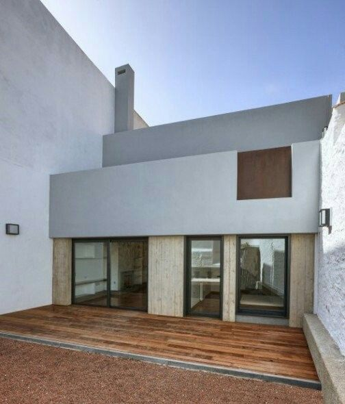 Alejandro Beautell Una casa con dos caras Tenerife