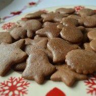 Fotografie receptu: Hned měkké vánoční perníčky
