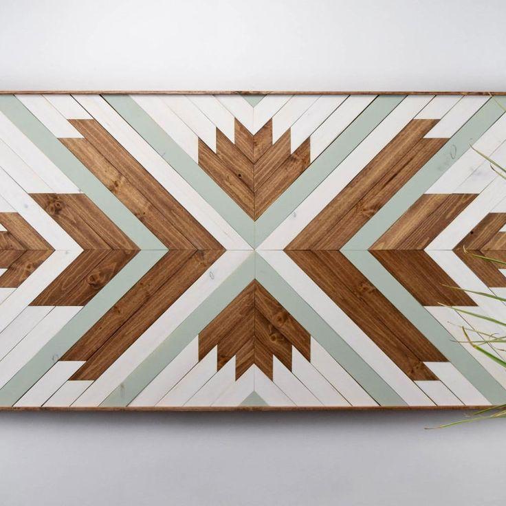 Best 25+ Wood wall art ideas on Pinterest | Reclaimed wood ...