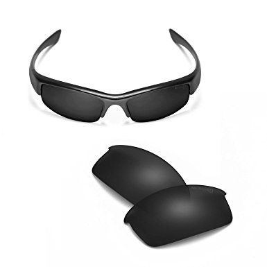 f3d5bc22aa0 Walleva Replacement Lenses for Oakley Bottlecap Sunglasses -13 Options  Review