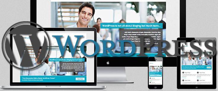 18 sitios para obtener WordPress Premium Themes