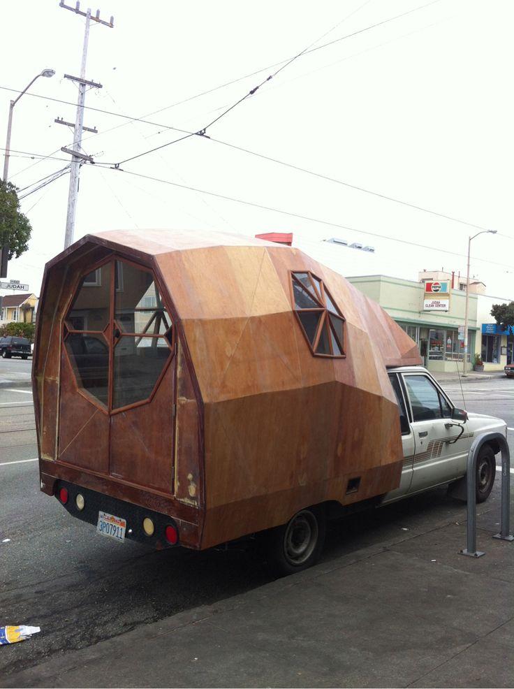 What a gem! #campvibes #polerstuff #adventuremobile