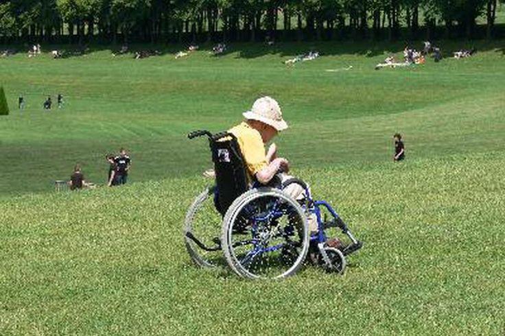 ¿Qué significa ser parapléjico T8? | Muy Fitness