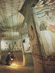 2 x Egyptology Magazines, 2016-17