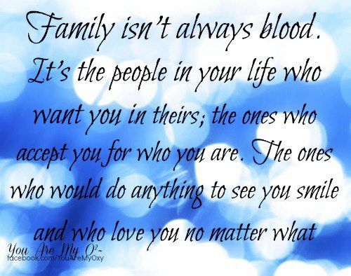 Chicken Inspirational Quotes: Inspirational Family Quotes