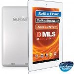 MLS iQTab 3G: Το ελληνικό Android tablet & Super Διαγωνισμός